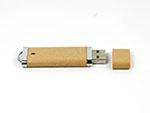 Werbeartikel Recycling USB-Sticks aus PLA