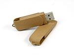 Werbeartikel USB-Sticks aus PLA Material
