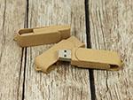 Werbeartikel USB-Sticks mit umweltfreundlichen PLA