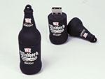 Windhoek bierflasche Flasche für Alkohol mit Logo als Sonderform mit USB-Stick